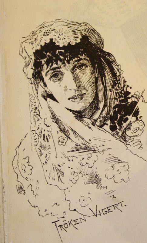 Lydia Wigert