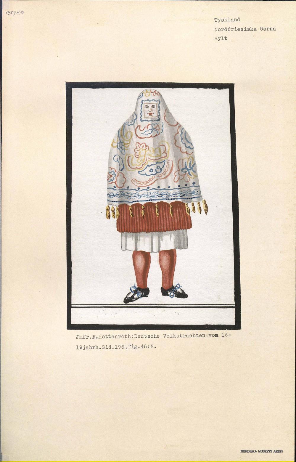 Skandinaviska-etnografiska samlingen 1