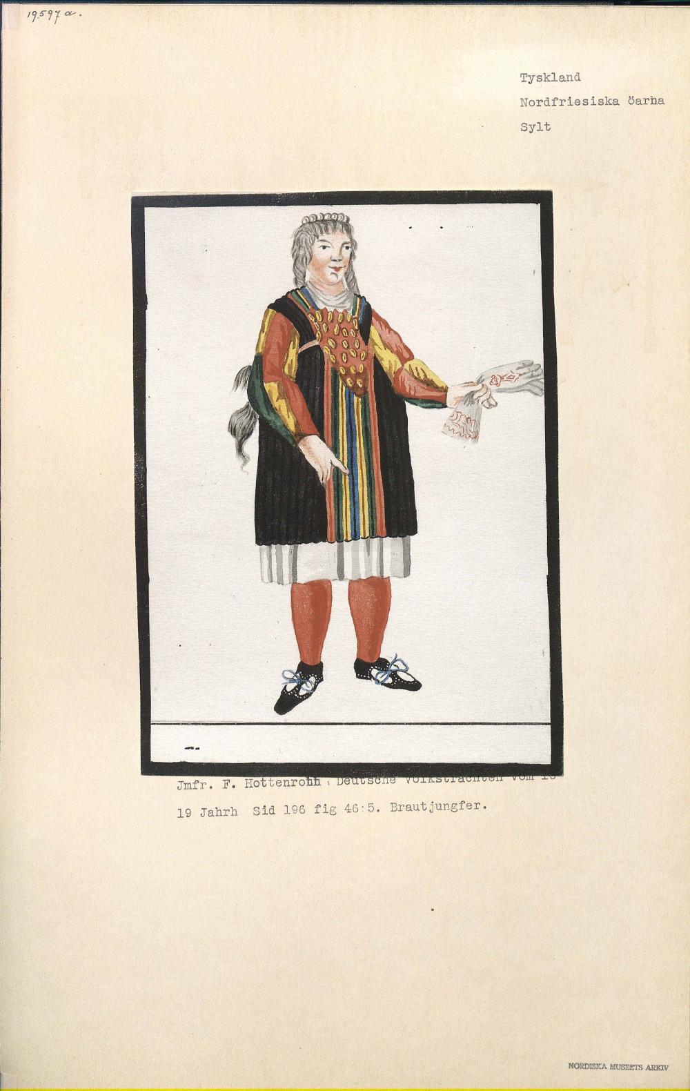 Skandinaviska-etnografiska samlingen
