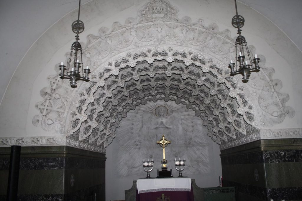 Norberg altaret