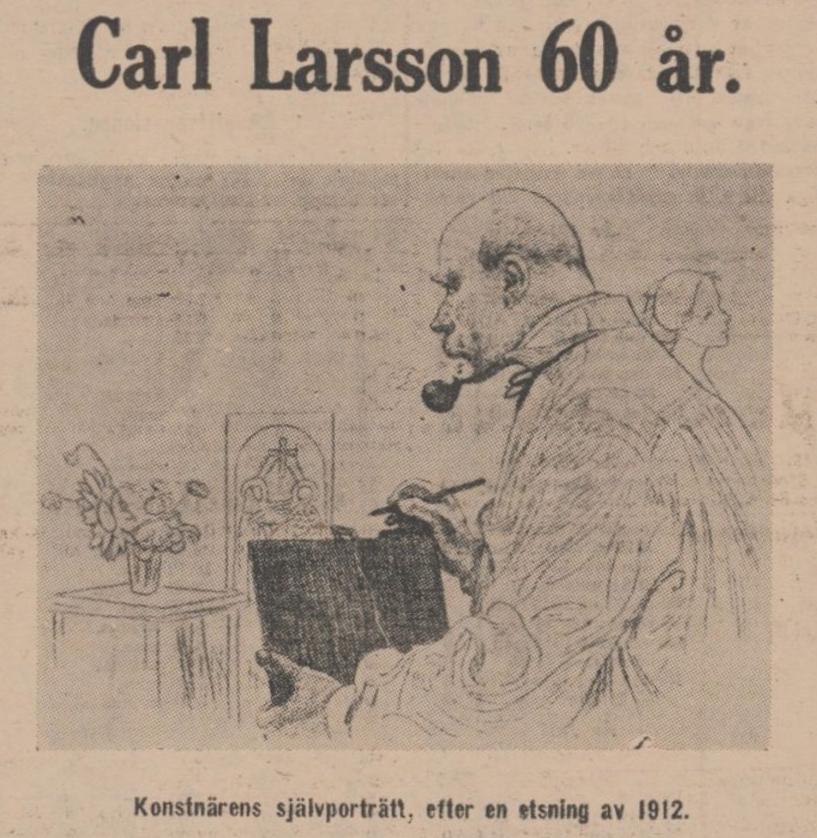 carl larsson 60-år