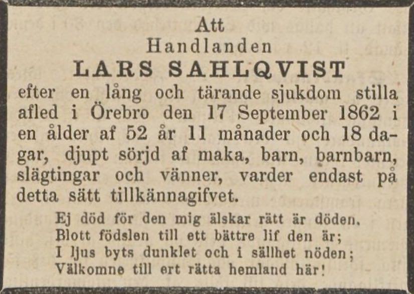 sahlqvist